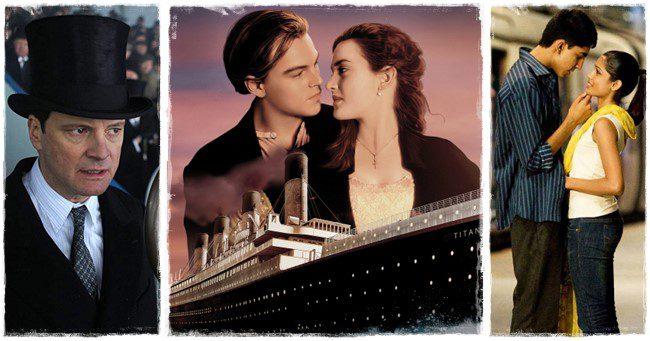 10 remek film, amely megkapta a legjobb film Oscar-díját