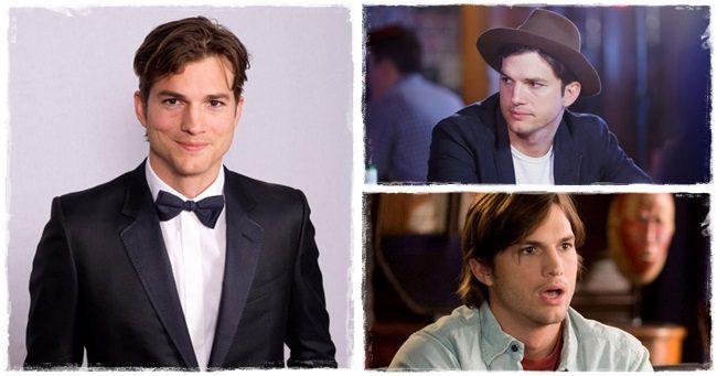 Ashton Kutcher érdekességek