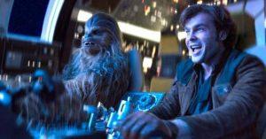 Solo: Egy Star Wars-történet (Solo: A Star Wars Story, 2018) - Előzetes