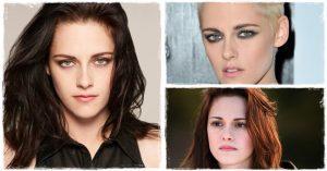 Kristen Stewart érdekességek
