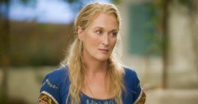 Meryl Streep szerepel egyáltalán a Mamma Mia! folytatásában?