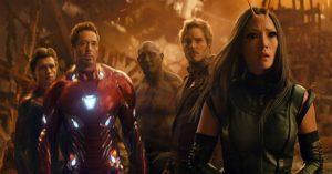 Bosszúállók: Végtelen háború (Avengers: Infinity War, 2018) - Előzetes