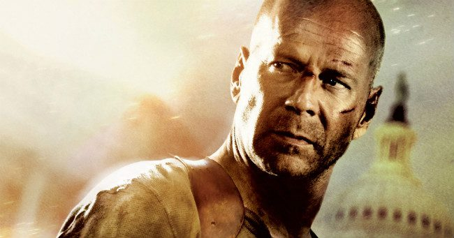 Bruce Willis főszereplésével jöhet a Die Hard 6!