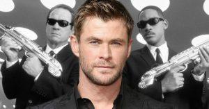 Chris Hemsworth főszereplésével jön az új Men in Black-film!
