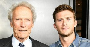 Clint Eastwood fia elcsodálkozott saját magán