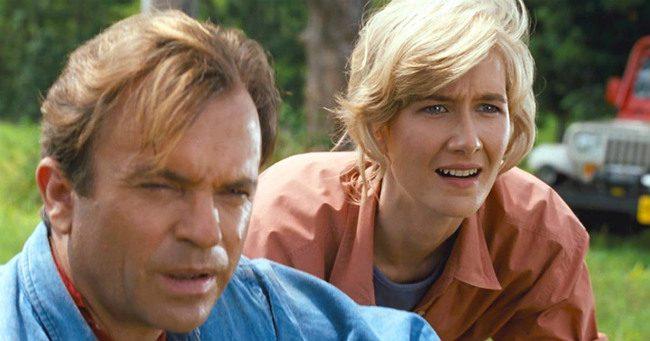 A Jurassic Park még egy sztárja visszatérhet a Jurassic World folytatásában