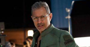 Vigaszágon is visszatér a Jurassic Park sztárja