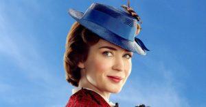 Mary Poppins visszatér (Mary Poppins Returns, 2018) - Előzetes