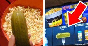 12 ételkülönlegesség, amit a világ népei fogyasztanak a mozikban