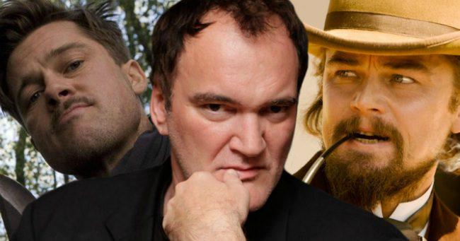 DiCaprio után Brad Pitt is csatlakozott Tarantino új filmjéhez
