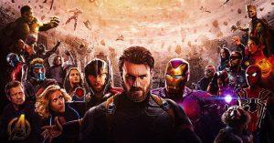 Bosszúállók 3: Fekete Párduc, Amerika Kapitány és Fekete Özvegy készen áll a háborúra