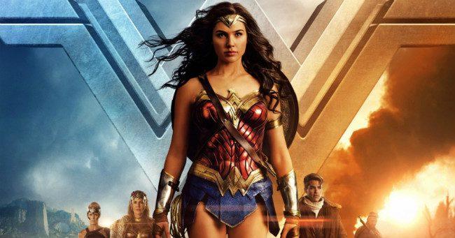 Kiderült, ki alakítja a Wonder Woman 2 főellenségét!