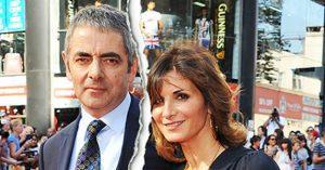 Mr. Bean nem akart spórolni az exnején