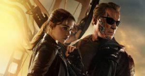 Kiderült, miről szólt volna a Terminator: Genisys folytatása