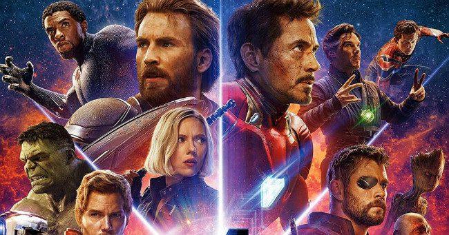 Több jegy kelt el a Bosszúállók 3-ra, mint az előző 7 Marvel-filmre összesen