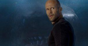 Augusztusban érkezik Jason Statham óriáscápás horrorja