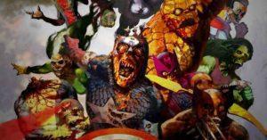A Marvel nyitott arra, hogy horrorfilmeket csináljon