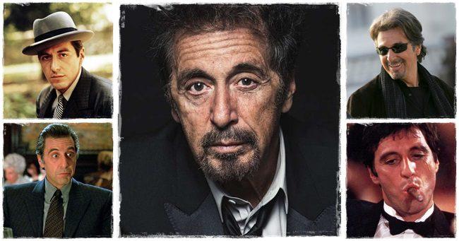Al Pacino legjobb filmjei