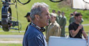 Mel Gibson ismét háborús filmet rendez