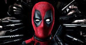 Brutálisan nagyot kaszált a Deadpool 2!