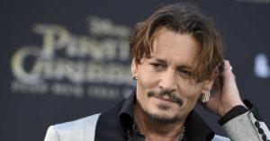 Johnny Depp majdnem verekedésbe bonyolódott új filmje forgatásán