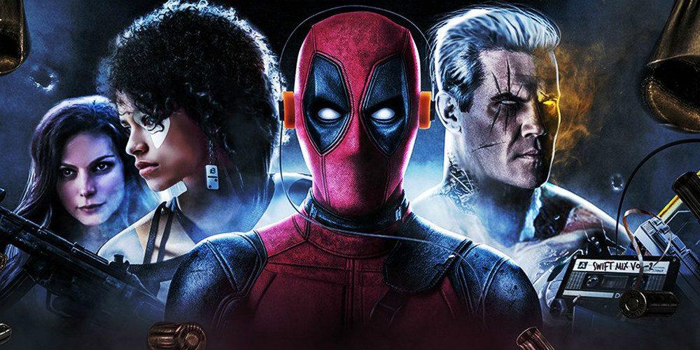 Deadpool 2 (2018) - Kritika