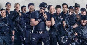 Hivatalos: Stallone elkészíti a Feláldozhatók 4-et!