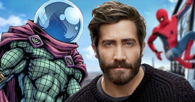 Jake Gyllenhaal lesz a következő Pókember-film főgonosza