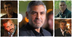 George Clooney legjobb filmjei