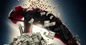 A Deadpool 2 a hazai mozikat is felrobbantotta!