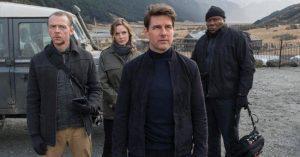Mission: Impossible - Utóhatás (Mission: Impossible 6, 2018) - Előzetes