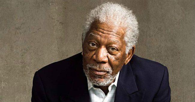 BRÉKING: Már nyolcan vádolják szexuális zaklatással Morgan Freemant