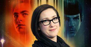 Női rendezőt kapott a Star Trek 4.