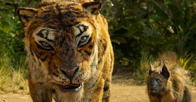 Maugli (Mowgli, 2018) - Előzetes