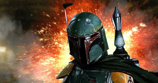 Boba Fett is kap egy külön Star Wars-filmet