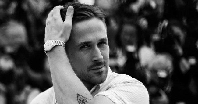 Ryan Gosling nagyon beverte a fejét