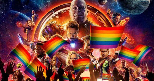 LMBTQ karakterekkel bővül a Marvel moziverzuma