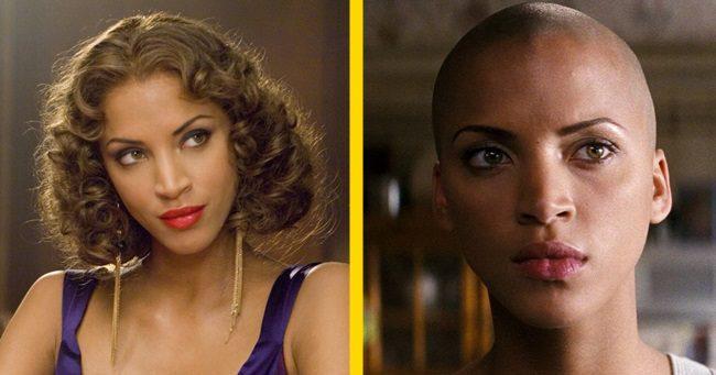 10 színésznő, aki képes volt kopaszra borotválni a fejét egy szerep kedvéért