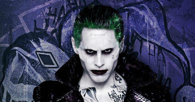 BRÉKING: Külön filmet kap Jared Leto Jokere