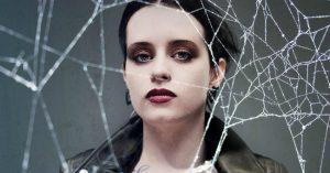 Ami nem öl meg (The Girl in the Spider's Web, 2018) - Előzetes