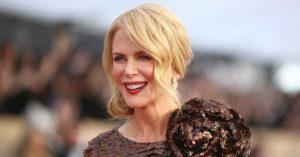 Nicole Kidman a gyerekei miatt akar szép maradni