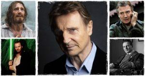 Liam Neeson legjobb filmjei