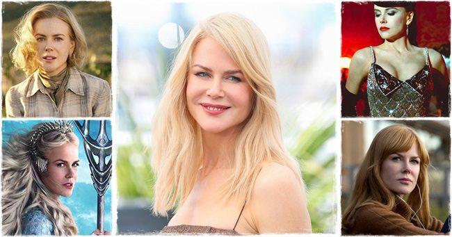 Nicole Kidman legjobb filmjei