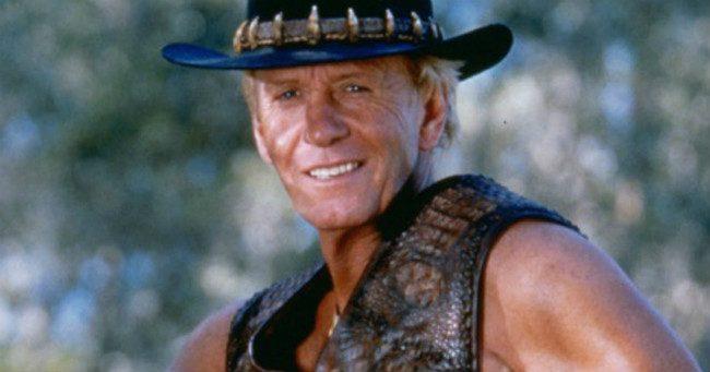 Ezt is megértük: eredeti főszereplővel jön az új Krokodil Dundee-film