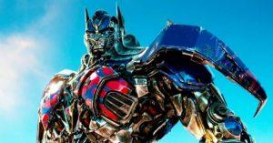 Optimus Fővezér szóló filmje követheti az Űrdongót