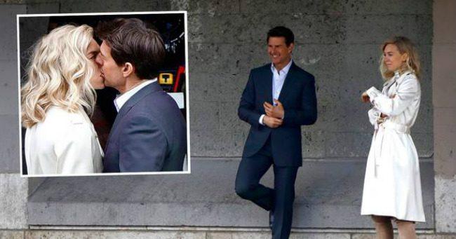 Ki lesz Tom Cruise új felesége?