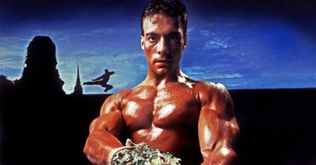 Jean-Claude Van Damme kokainmámorban tolta végig a Streetfightert