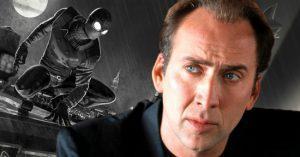 Nicolas Cage az egyik legismertebb szuperhős bőrébe bújik!