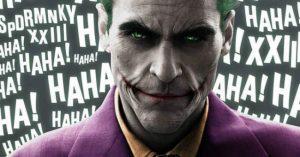 Hivatalos címet és premierdátumot kapott Joaquin Phoenix Joker-filmje