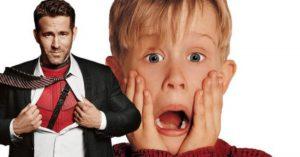 Ryan Reynolds szeretné elkészíteni a Reszkessetek, betörők! korhatáros változatát